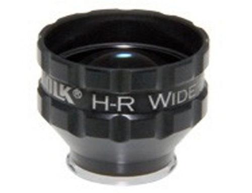H-R WIDE FIELD