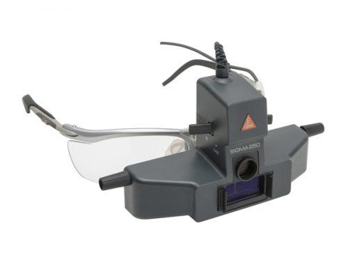 SIGMA 250 LED